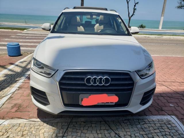 Audi Q3 Ambiente 1.4 TFSI 150 CV - Foto 4