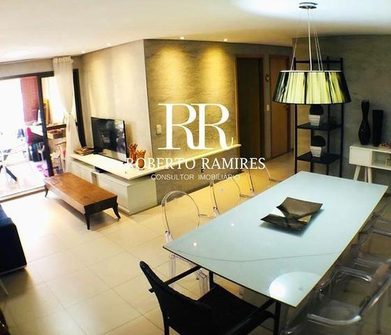 Vendo apartamento localizado na Ponta Verde