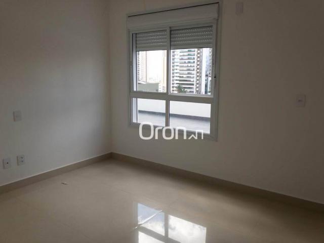 Apartamento à venda, 207 m² por R$ 1.150.000,00 - Setor Bueno - Goiânia/GO - Foto 14