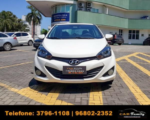 Hyundai HB20 2015 - 5mil de Entrada - Foto 4