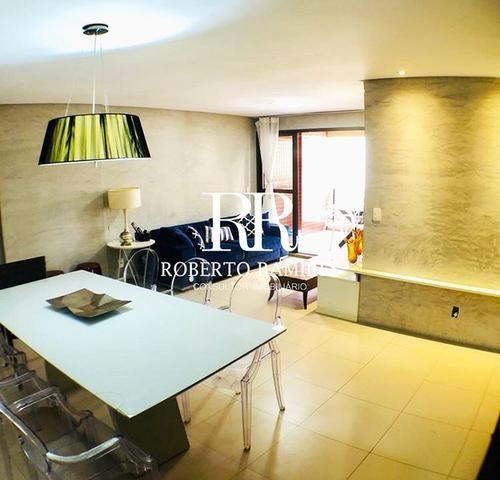Vendo apartamento localizado na Ponta Verde - Foto 4