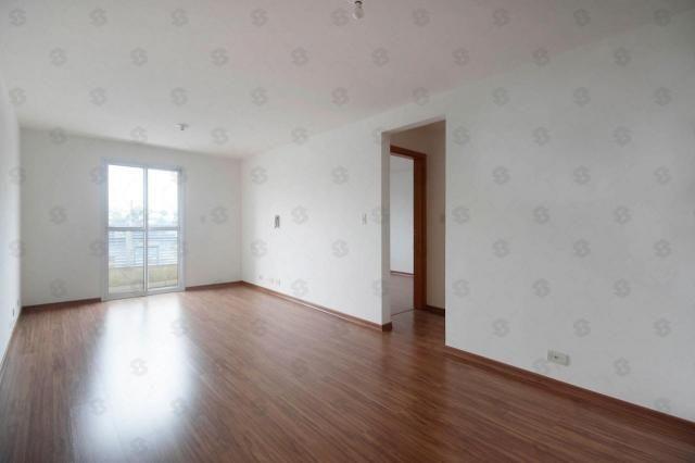 Apto. 66 m², 2 dormitórios - jardim pilar - mauá/sp