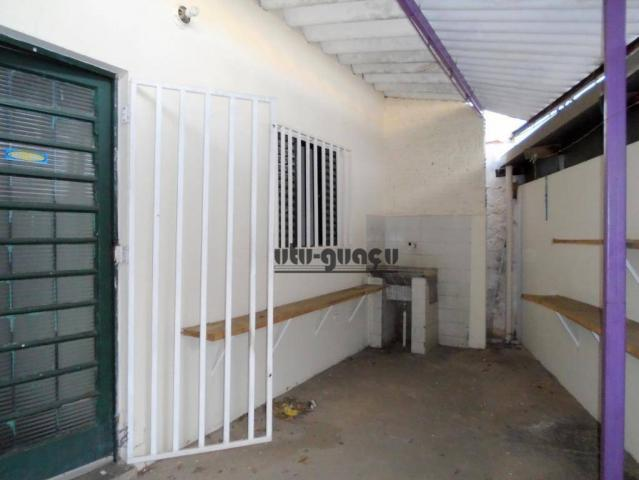 Salão para alugar, 123 m² por r$ 3.500/mês - vila padre bento - itu/sp - Foto 12