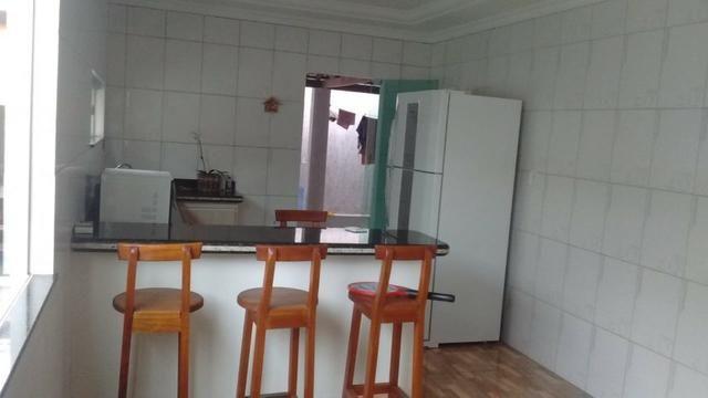 Vende Prédio Com Duas Casas Bairro Pequi - Foto 4
