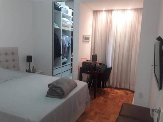 Apartamento à venda com 2 dormitórios em São francisco, Niterói cod:AP1098 - Foto 7