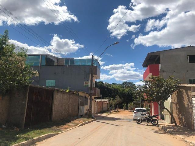 Vendo casa simples no cond. Guirra, Próx ao Setor Sul de Planaltina DF Apenas 78mil - Foto 2