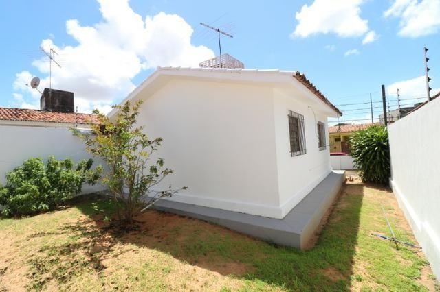 Charmosa casa para alugar com 2 dormitórios em Nova Parnamirim - Foto 16