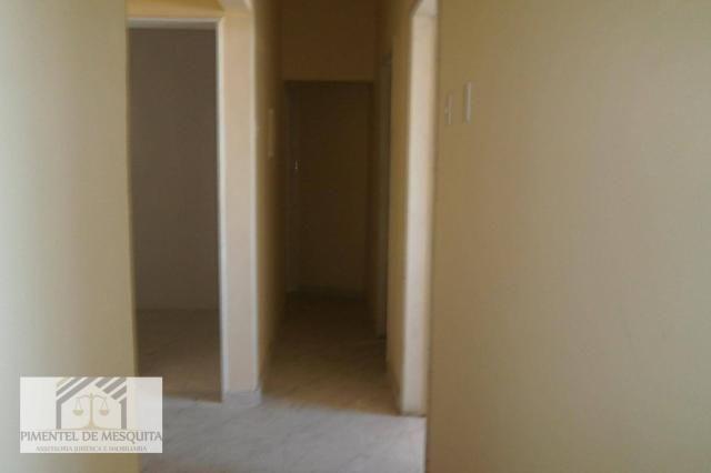 Apartamento com 2 dormitórios para alugar, 70 m² por r$ 1.000/mês - centro - niterói/rj - Foto 5