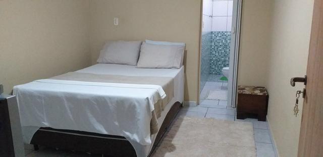 Alugo suites e apartamentos preço baixou - Foto 11