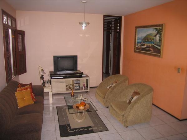Casa com 5 dormitórios à venda, 305 m² por R$ 1.200.000,00 - Vila União - Fortaleza/CE - Foto 20