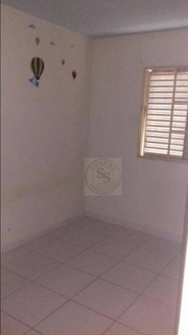 Apartamento residencial para locação, Jardim Santo André, Santo André. - Foto 9