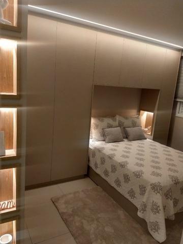 Apartamento Bairro eldorado 2 quartos 1 suite lançamento ( ultima área eldorado) - Foto 4
