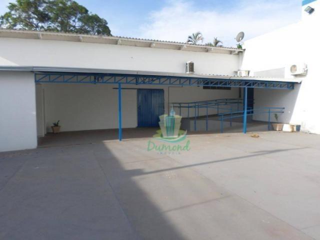 Barracão à venda, 221 m² por R$ 750.000,00 - Jardim América - Foz do Iguaçu/PR - Foto 18
