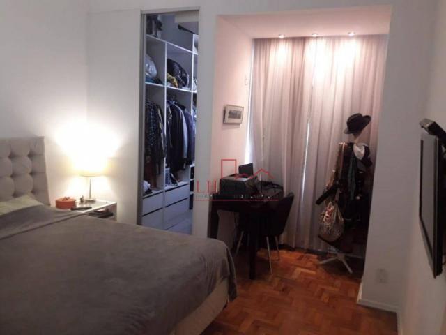 Apartamento à venda com 2 dormitórios em São francisco, Niterói cod:AP1098 - Foto 8