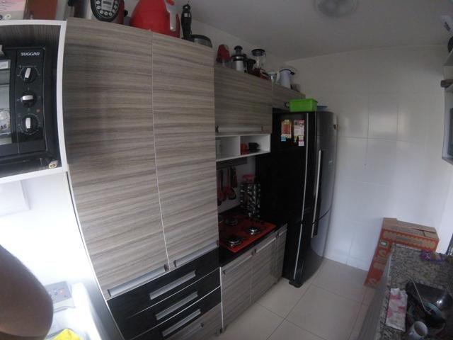 Excelente apartamento 2 quartos! - Foto 7