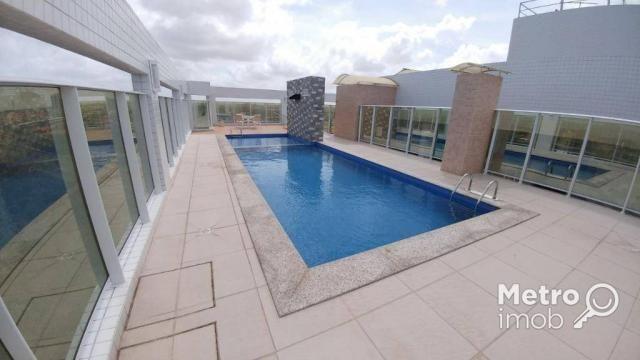 Apartamento com 2 quartos à venda, 66 m² por R$ 386.428 - Jardim Renascença - São Luís/MA - Foto 5