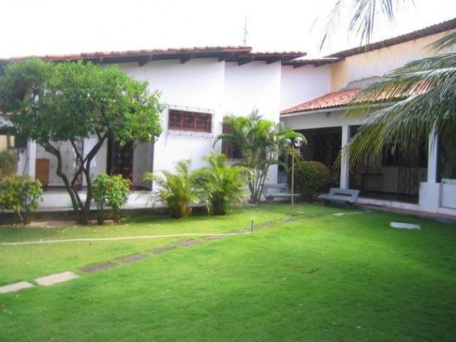 Casa com 5 dormitórios à venda, 305 m² por R$ 1.200.000,00 - Vila União - Fortaleza/CE