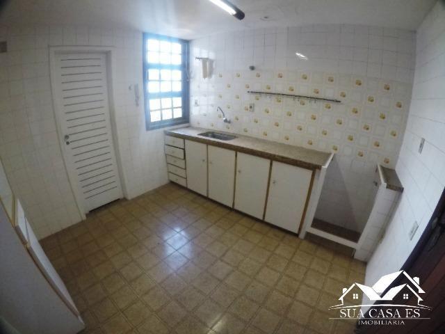 Casa duplex - 7 quartos - com uma linda vista panorâmica para praia de manguinhos - Foto 8
