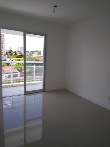 Apartamento no Joquei, 2 quartos(1 suite), 67m², Excelente área de lazer - Foto 4