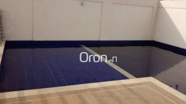 Apartamento com 2 dormitórios à venda, 55 m² por R$ 243.000,00 - Vila Rosa - Goiânia/GO - Foto 15