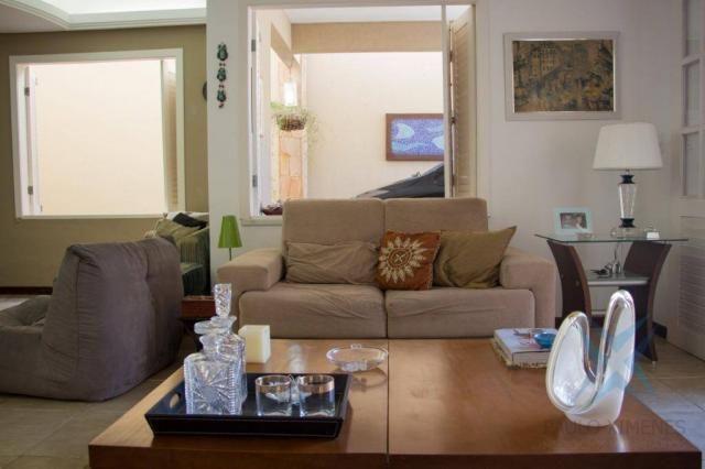 Casa com 3 dormitórios à venda, 240 m² por r$ 419.990 - edson queiroz - fortaleza/ce - Foto 8