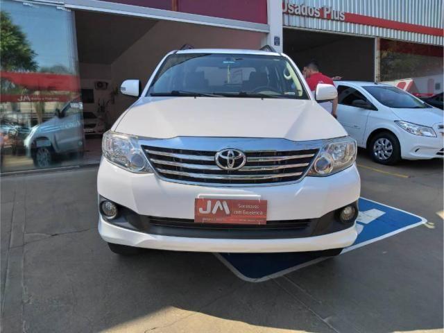 Toyota Hilux SW4 SW4 4X2 SR 2.7 - Foto 4