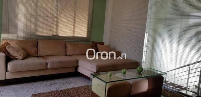 Sobrado à venda, 314 m² por R$ 950.000,00 - Setor dos Funcionários - Goiânia/GO - Foto 12