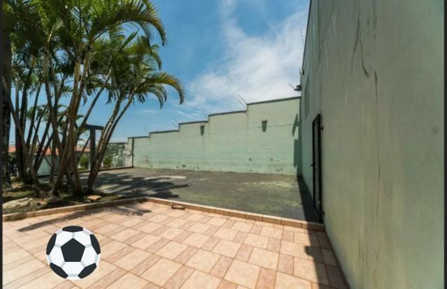 Espaço eventos salão de festas chácara com piscina Sao Bernardo do campo, casamentos - Foto 6