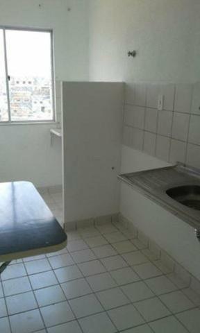 Apartamento 2/4 Cond. Residencial São João - Foto 5