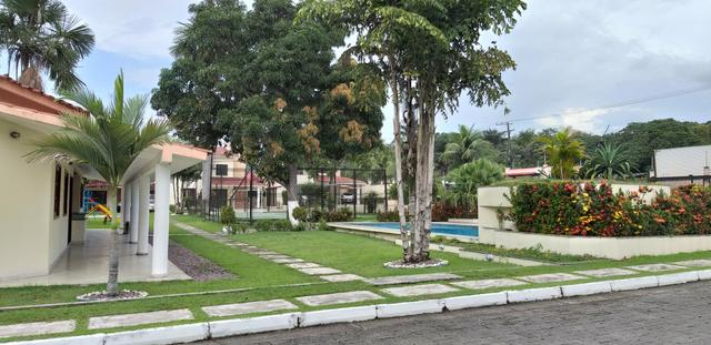 Aleixo/Sao José - Cd Village Park casa 4 q - Foto 18