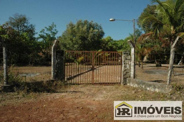 Sítio / chácara para venda em barras, 3 dormitórios, 1 suíte, 2 banheiros, 3 vagas - Foto 3