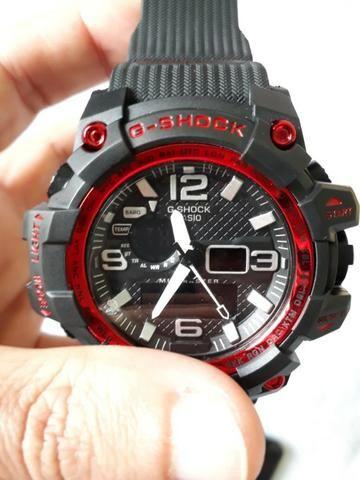 c3543d79b85 Relógio G-Shock Promoção - Bijouterias