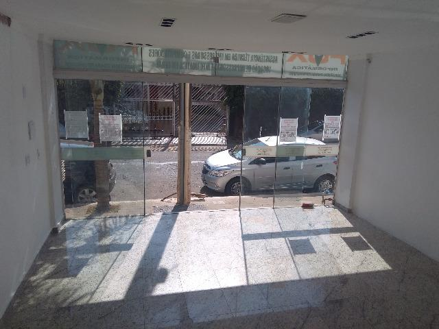 Sala Comercial - Residencial Topazio - Foto 10