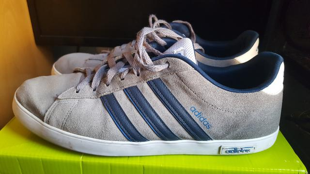 b5662352dd9 Tenis Adidas derby vulc 43 - Roupas e calçados - Sumaré