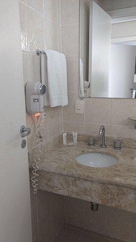 Flat residencial à venda, centro, santo andré. - Foto 8