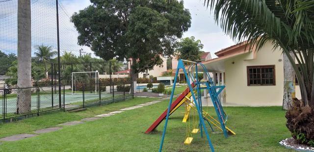 Aleixo/Sao José - Cd Village Park casa 4 q - Foto 16