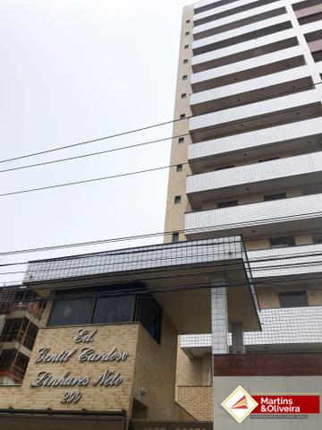 Apartamento no centro de Fortaleza com total segurança e conforto!!!