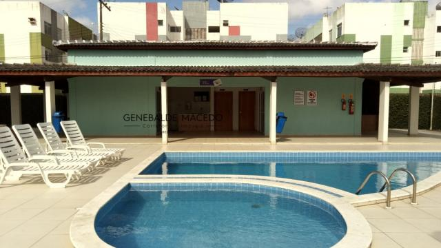 Apartamento, Conceição, Feira de Santana-BA - Foto 12