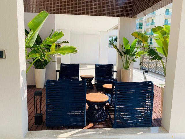 Apartamento novo em Palmas - Governador Celso Ramos/SC - Foto 5