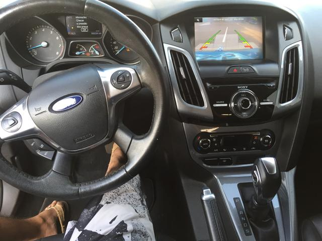 Vendo Ford Focus 2.0 Titanium 2014 - Foto 4