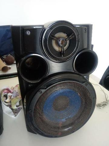 Caixas acústicas LG RaS376bf - Foto 5