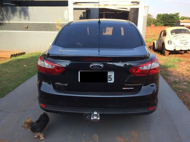 Vendo Ford Focus 2.0 Titanium 2014 - Foto 2