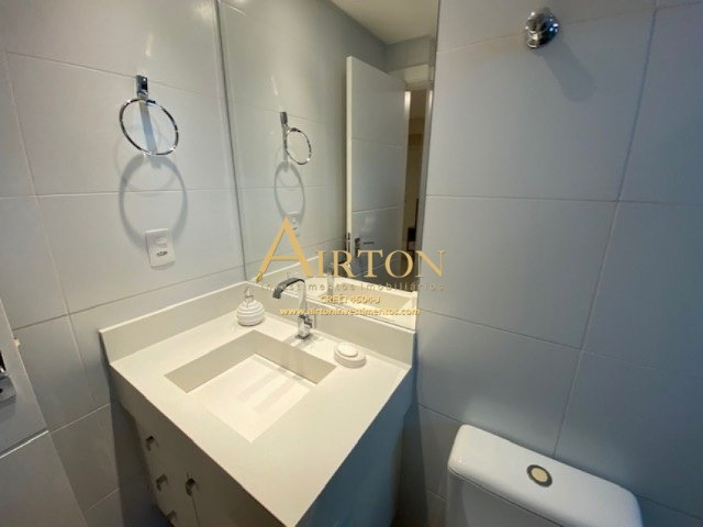 L3113, Apartamento finamente mobiliado com visão total do mar - Foto 15