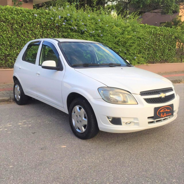 Chevrolet / Celta Lt - Foto 6