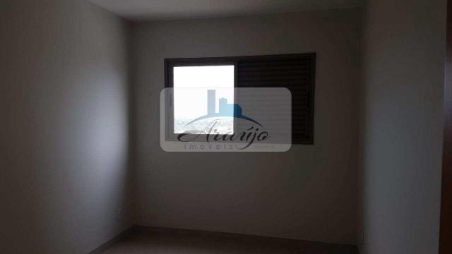 Apartamento à venda com 2 dormitórios em Plano diretor norte, Palmas cod:42 - Foto 3