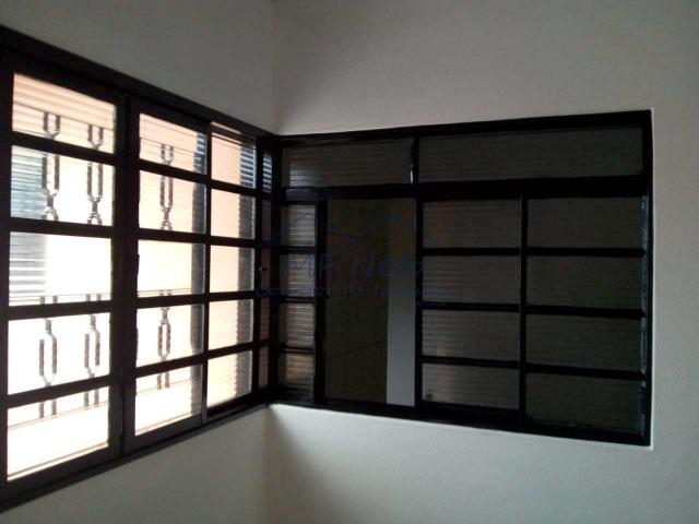 Casa à venda com 2 dormitórios em Parque clayton malaman, Pirassununga cod:10131714 - Foto 13