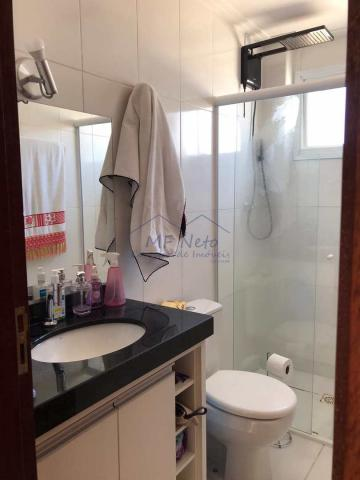 Apartamento à venda com 2 dormitórios em Vila são guido, Pirassununga cod:10131872 - Foto 8