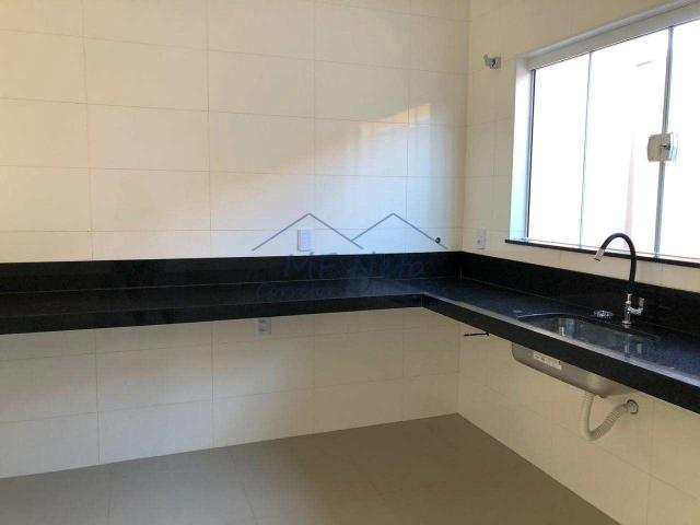 Casa à venda com 3 dormitórios em Vila santa terezinha, Pirassununga cod:10131902 - Foto 15