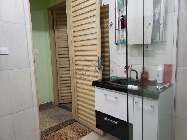 Casa à venda com 2 dormitórios em Loteamento verona, Pirassununga cod:10131885 - Foto 8