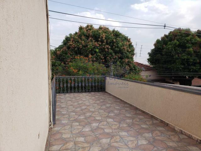 Casa à venda com 4 dormitórios em Centro, Pirassununga cod:10131488 - Foto 20